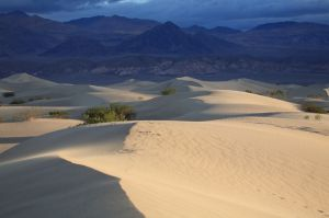 Death Valley Dunes 2