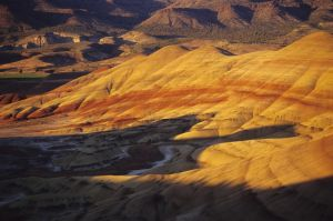 John Day Fossil Beds National Monument 2, Oregon