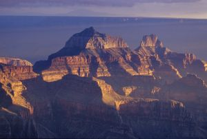 Grand-Canyon, North Rim