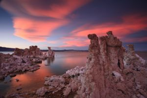 Mono Lake Sunset 2