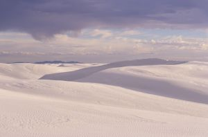White Sands National Monument 2, New Mexico