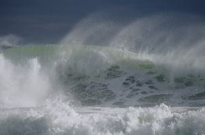 Waves 2, Nauset Beach
