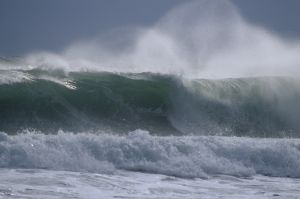 Waves 3, Nauset Beach