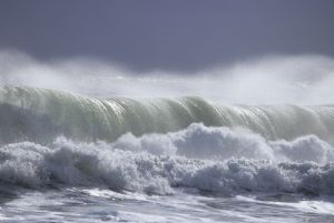 Waves 4, Nauset Beach