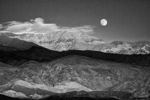Moon-over-Death-Valley